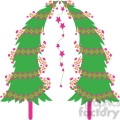 Christmas Tree 08 clipart
