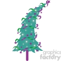 Christmas Tree 06 clipart