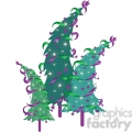 Christmas Tree 07 clipart
