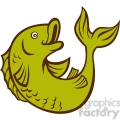 fish side view  gif, png, jpg, eps, svg, pdf