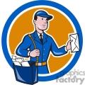 mailman mailbag deliver CIRC