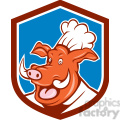 wild pig chef head frnt SHIELD