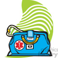 doctor bag gif, png, jpg, eps, svg, pdf