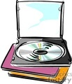 cd disk disks disc discs save computer computers data dvd dvds cds cdrom  cds1 clip art business computers  gif, jpg
