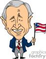 George W. Bush Jr.