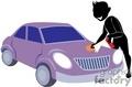 car detailer gif, jpg, eps