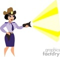 police officer officers cop cops law policewomen   1004police009 Clip Art People Police-Firemen