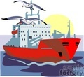 boats boat ship ships   transportb089 clip art transportation water  gif, jpg