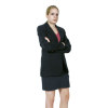 businesswoman secretary ambition career professional corporate female woman businessperson standing briefcase business office   3b0032lowres photos people
