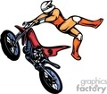 motorcross dirt bikes motorcycle motorcycles freestyle tricks bike