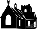 vector vinyl-ready vinyl ready clip art images graphics signage holiday holidays halloween scary building haunted house gif, png, jpg, eps