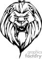 roaring roar design