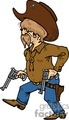 western cowboys cowboy vector eps gif jpg png gunslinger gunslingers gunfighter fighters fighter gun guns angry mean mad cartoon funny gif, png, jpg, eps