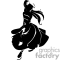 people shadow shadows silhouette silhouettes black white vinyl ready vinyl-ready cutter action vector eps png jpg gif clipart dancer dancing salsa dance gif, png, jpg, eps