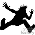 people shadow shadows silhouette silhouettes black white vinyl ready vinyl-ready cutter action vector eps png jpg gif clipart dance dancer dancers dancing breakdancing breakdance breakdancer