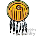 indian indians native americans western navajo dream catcher vector eps jpg png clipart people gif gif, png, jpg, eps