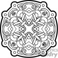 celtic design 0032w