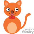 cartoon toy cat