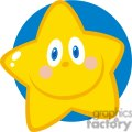 2680-royalty-free-smiling-little-star-cartoon-character  gif, png, jpg, eps, svg, pdf