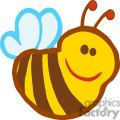 2626-royalty-free-bee-cartoon-character