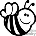 2624-Royalty-Free-Bee-Cartoon-Character