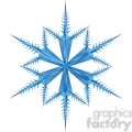 unique vector snowflake gif, png, jpg, eps, svg, pdf