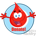 blood-drop-character-asking-for-blood  gif, png, jpg, eps, svg, pdf