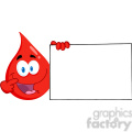 blood-drop-with-large-blank-sign  gif, png, jpg, eps, svg, pdf
