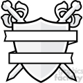 blank coat-of-arms