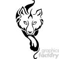 wild wolf 063