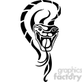 wild viper snake 013