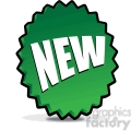 new-icon-image-vector-art-green 001  gif, png, jpg, eps, svg, pdf