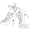 heels 10  gif, png, jpg, eps, svg, pdf
