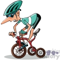racer on tricycle  gif, png, jpg, eps, svg, pdf