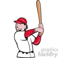 baseball batting stance  gif, png, jpg, eps, svg, pdf