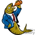 herring fish drinking  gif, png, jpg, eps, svg, pdf