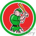 elf batting stance logo  gif, png, jpg, eps, svg, pdf