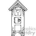 Birdhouse Cupboard