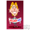 hillary clinton 2016 presidential candidate  gif, png, jpg, eps, svg, pdf