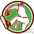 pitcher throw ball side hide ball circ  gif, png, jpg, eps, svg, pdf