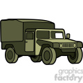 military armored medic vehicle