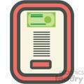 money vault vector icon