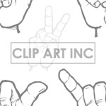 background backgrounds tiled hand signals sign language   019 backgrounds tiled  gif