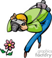 occupations work working occupational photographer photographers camera cameras photos   working_018-c clip art people occupations  gif