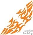 0043 symmetric flames