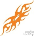 0024 symmetric flames