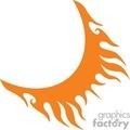 0033 symmetric flames