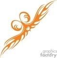 0082 symmetric flames