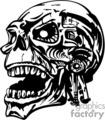 robot zombie gif, jpg, eps