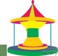 fair carnival rides amusement carnivals fairs fun festival entertainment ride carousel carousels gif, png, jpg, eps